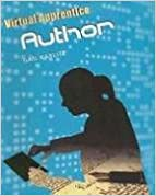 Book Author (Virtual Apprentice)
