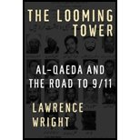 The Looming Tower by Wright, Lawrence. (Knopf,2006) [Hardcover]