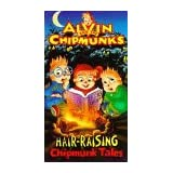 Hair Raising Chipmunk Tales
