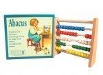Abacus Retro Board Game