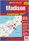 ??VERIFIED?? Rand McNally Easyfinder Plus! Madison, Wisconsin. Price House vision location interior
