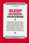 Sleep Disorders Sourcebook: Basic Consumer Health Information about Sleep and Its Disorders Including Insomnia, Sleepwalking, Sleep Apnea, Restles (Health Reference)