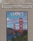 Engineering Mechanics Statics and Engineering Mechanics Statics Problems, Meriam, J. L., 0471121835