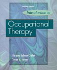 Introduction to Occupational Therapy, Sabonis-Chafee, Barbara and Hussey, Susan M., 0815182511