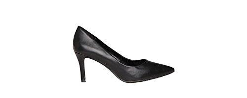 Francesco Milano Zapatos de Vestir Para Mujer Negro Negro 39 EU