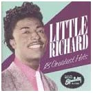 Little Richard - 18 Greatest Hits