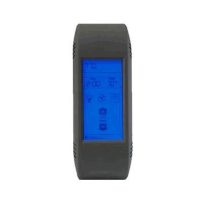 TSFSC Touch Screen Full Function Hand Held Signature Command System Remote by Ambient