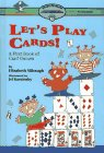 img - for Let's Play Cards!: A First Book of Card Games (Ready-To-Read) book / textbook / text book