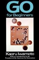 Go for beginners (The Ishi Press go series ; G8)