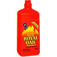 Royal Oak Sales PRM Lighter Fuel, 32 oz