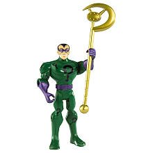 DC Batman Brave and the Bold Stealth Strike The Riddler ()