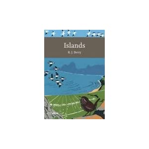Islands (Collins New Naturalist)