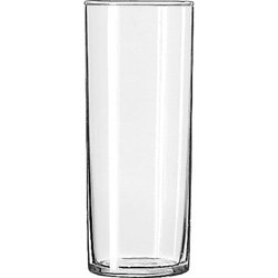 Libbey Glassware 96 Straight Sided Zombie Glass, 12 oz. (Pack of 72) 12 Ounce Zombie Glass