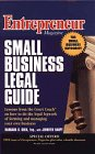 Small Business Legal Guide, Barbara S. Shea and Jennifer Haupt, 0471119504