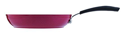 Oneida Red 12pc Forged Aluminum Pfoe Ptfe Free Non Stick