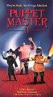 Puppet Master 2 [VHS]