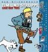 Tim und Struppi und der Yeti, Stickeralbum