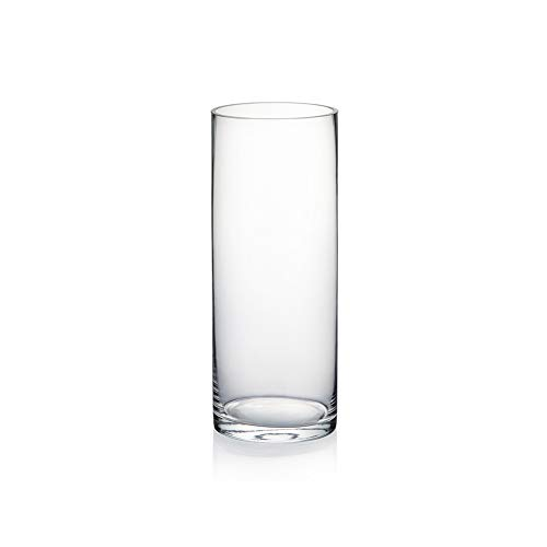 WGV Cylinder Vase 4