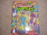 old 80s - Teenage Mutant Ninja Turtles Zak, The Neutrino
