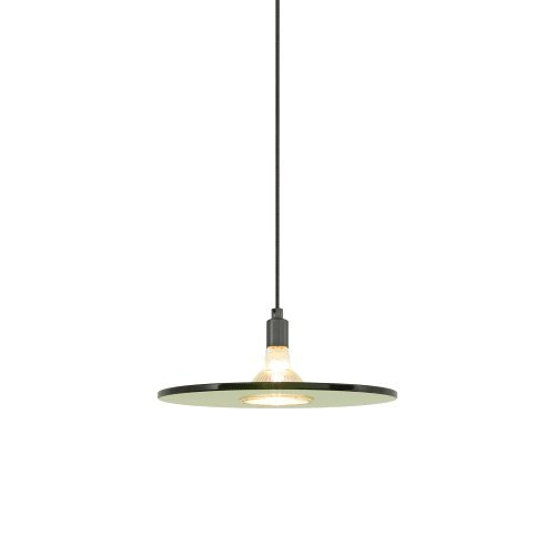 Olive Green Pendant Light in US - 3