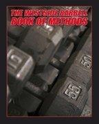 Westside Barbell Book of Methods (Best Barbell For The Money)