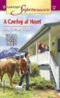 A Cowboy at Heart, Roz Denny Fox, 0373711840