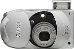 - Canon Sure Shot Z90W - Point & Shoot / Zoom camera - 35mm - lens: 28 mm - 90 mm