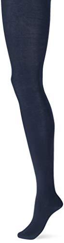 FALKE Damen Strumpfhosen Family - 94% Baumwolle, 1 Paar, Versch. Farben, Größe 36-50 (S-XL) - Hautfreundliche Baumwolle, druckfreier Komfortbund, strapazierfähig, ideal für lässige Looks