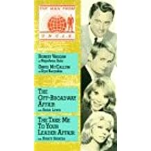 Man From U.N.C.L.E. - Vol. 5, The Off-Broadway Affair/The Take Me To Your Leader Affair