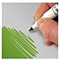 Rainbow Dust Food Art Pen - Leaf Green