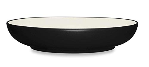 - Noritake Colorwave Pasta Serving Bowl, Graphite