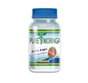 Pure Moringa 1 Moringa Oleifera Extract 1 bottle