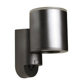 Up And Down Wall Outside Light High Spec Dusk To Dawn U0026 PIR