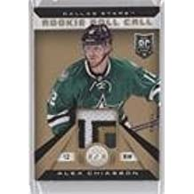 Alex Chiasson #8/25 (Hockey Card) 2013-14 Totally Certified - Rookie Roll Call - Gold Patch #RR-AC
