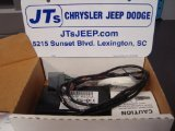 Genuine Jeep Accessories 82212499 Uconnect Bluetooth Kit