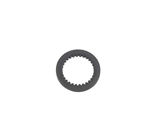 QU20375 1 Piece 30 Spline Front Outer Axle Shaft Thrust Washer ()