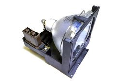 (Replacement for BOXLIGHT POA-LMP27 LAMP & HOUSING Projector TV Lamp Bulb)