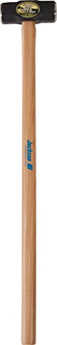 Jackson 6-Pound Sledge Hammer  -  1197400