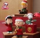 Hallmark Keepsake Charlie Brown Peanuts Wireless - Charlie Band