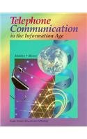 Telephone Communication in the Information Age (Kf-Office Education)