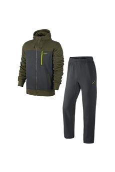 selezione straordinaria sito affidabile 100% genuino Nike Completo Tuta Felpa E Pantalone Uomo TG XS Verdone ...