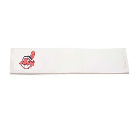 Cleveland Indians Licensed Official Size Pitching Rubber from Schutt by Schutt