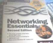 NETWORKING ESSENTIALS: Hands-on, Self-Paced Training for Supporting Local and Wide Area Networks: Second Edition