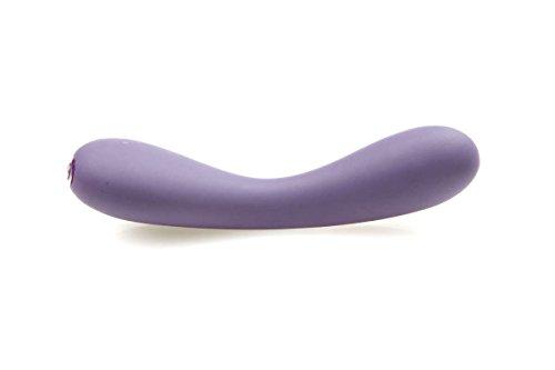 Je Joue Uma 5 Vibration Speeds & Patterns Vibrator, Purple by Je Joue