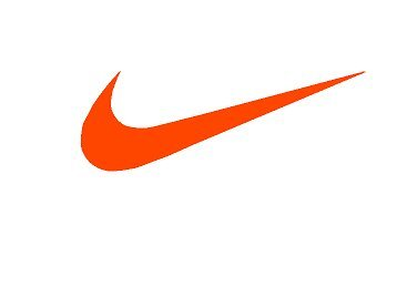 the latest d101e 35de5 Image Unavailable. Image not available for. Color  Nike Swoosh Decal ...