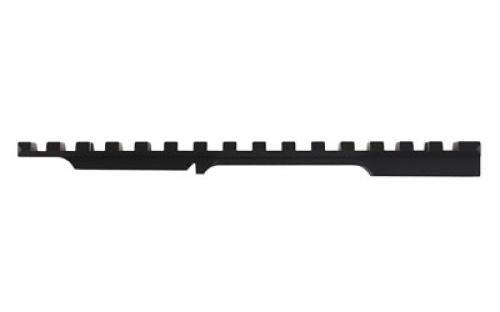 Seekins Precision 20 MOA #6-40 Short Action Scope Base Screws Fits Remington - Rails Fits