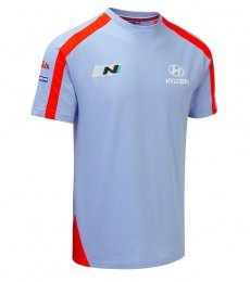 Camiseta WRC Rallye Neuville de Hyundai, talla XXL: Amazon.es: Coche y moto