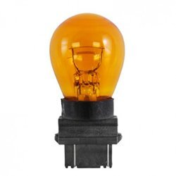 Replacement for Jeep Grand Cherokee V6 3.7L 625CCA YEAR2010 Turn Light Bulb