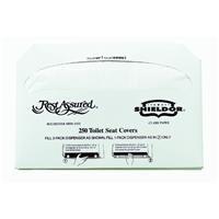 KRYK5000 - Premium Toilet Seat - Krystal Toilet Seat Premium Covers