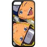 STYLE-UM@ Anime Case For iphone 5c, TPU iphone 5c Cover, Custom iphone 5c Case, Naruto iphone 5c Cover, iphone 5c Snap On Case (Iphone Case Naruto 5c)